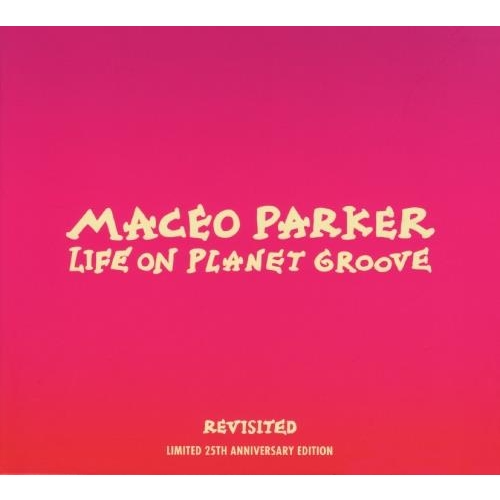 LIVE ON PLANET GROOVE REVISITED