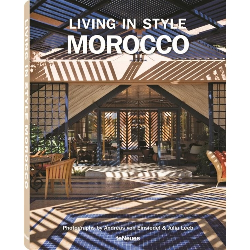 Living in style Morocco