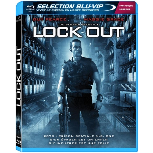LOCK OUT