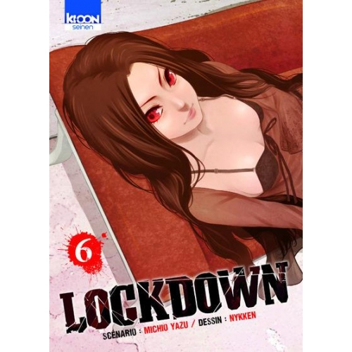 Lockdown Tome 6