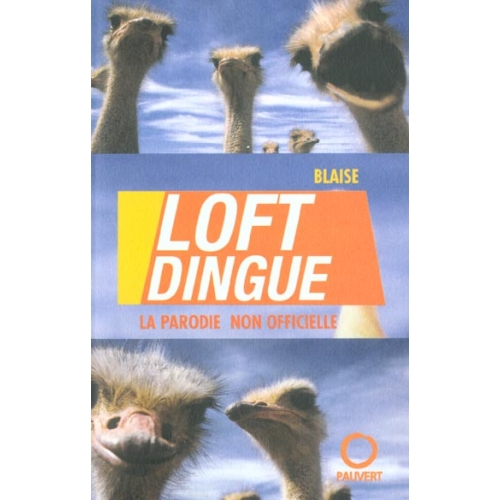 Loftdingue. La parodie non officielle