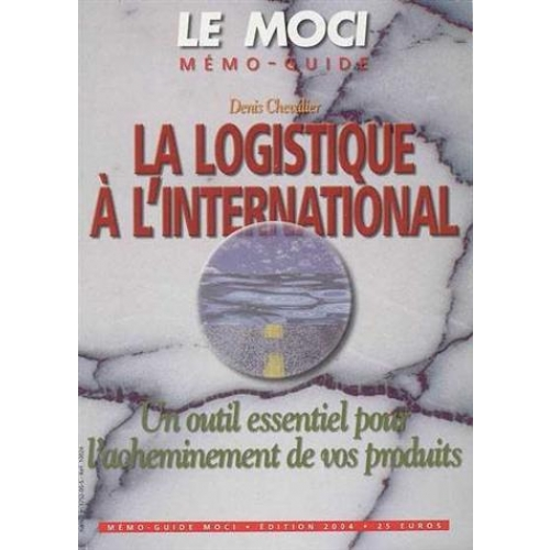 Logistique à l'international