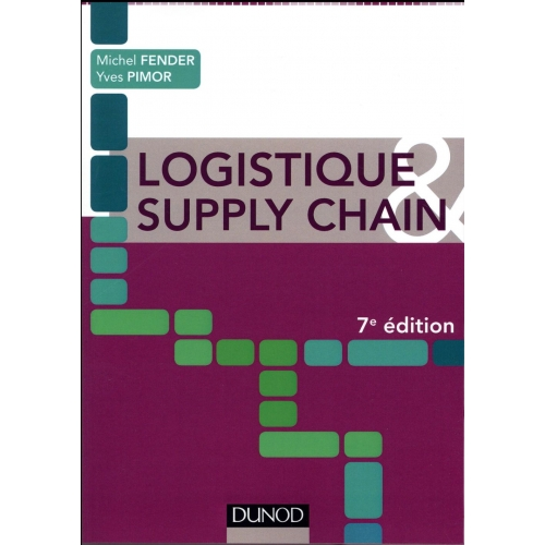 Logistique & supply chain