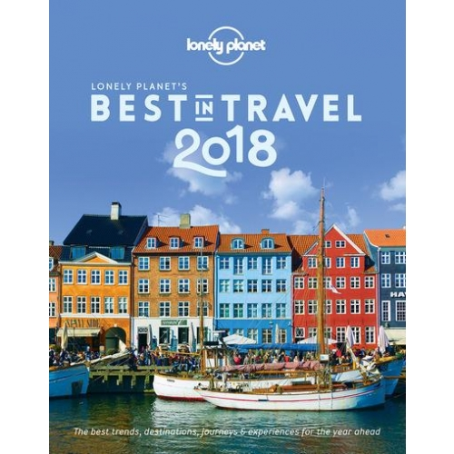 Lonely Planet's Best in Travel - 13e édition