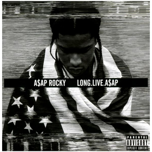 LONG LIVE A$AP EDITION DELUXE