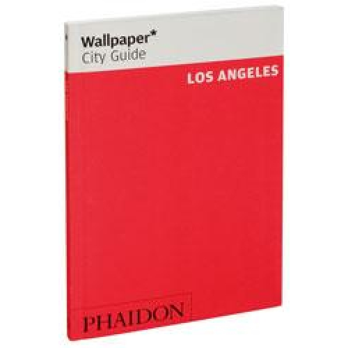 Los Angeles - Edition en langue anglaise