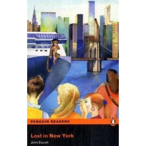 Lost in New York : level 2