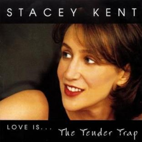 LOVE IS...THE TENDER TRAP