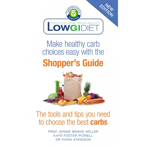 Low GI Diet Shopper's Guide