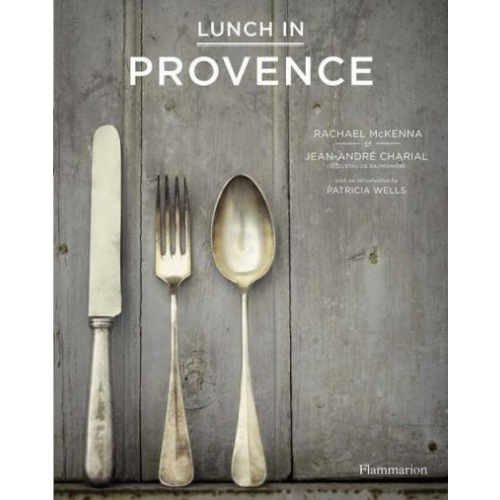 Lunch in provence