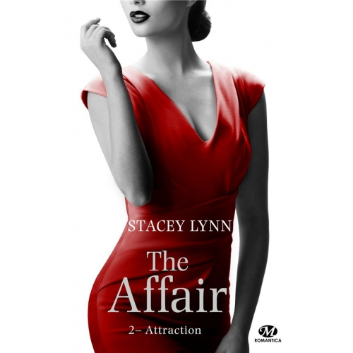 The Affair Tome 2 - Attraction