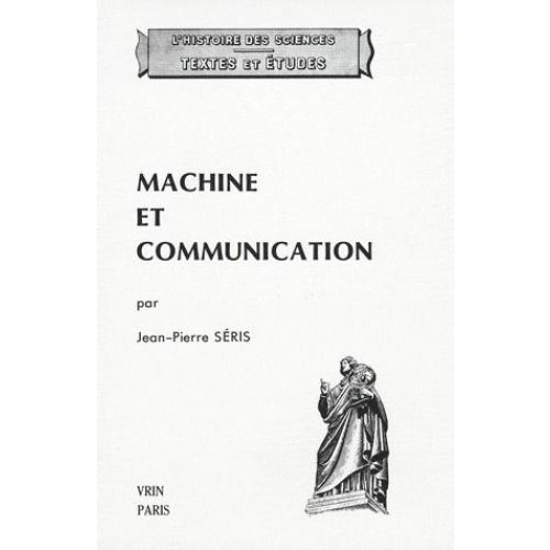 Machine et communication