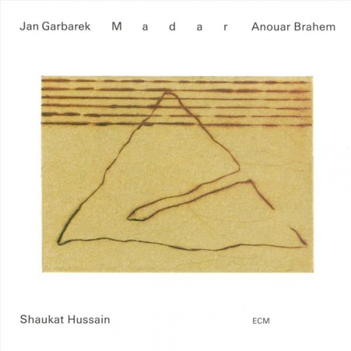 Madar - Jan Garbarek