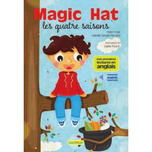 Magic Hat et les quatre saisons