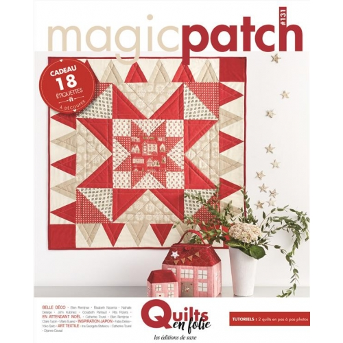 QUILTS EN FOLIE