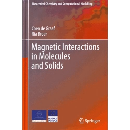 Magnetic Interactions in Molecules and Solids