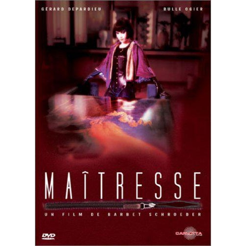 MAITRESSE  EDITION COLLECTOR