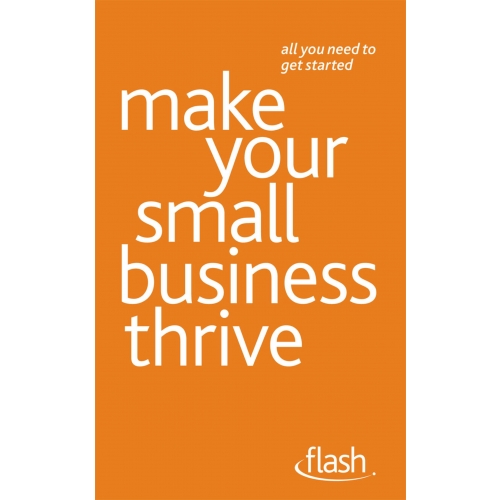 Make Your Small Business Thrive: Flash