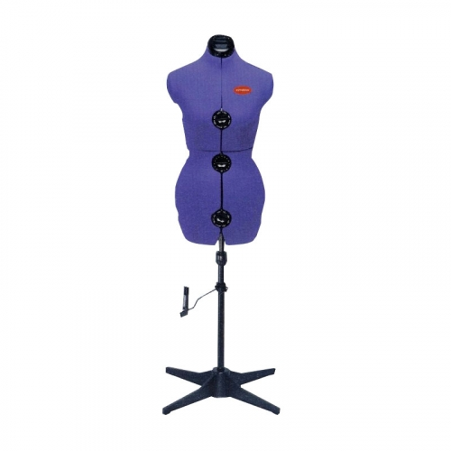 Mannequin couture taille M 42/48