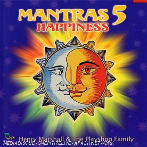 MANTRAS 5 - HAPPINESS