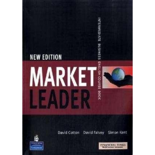 Market Leader Intermediate 2005 Course Book