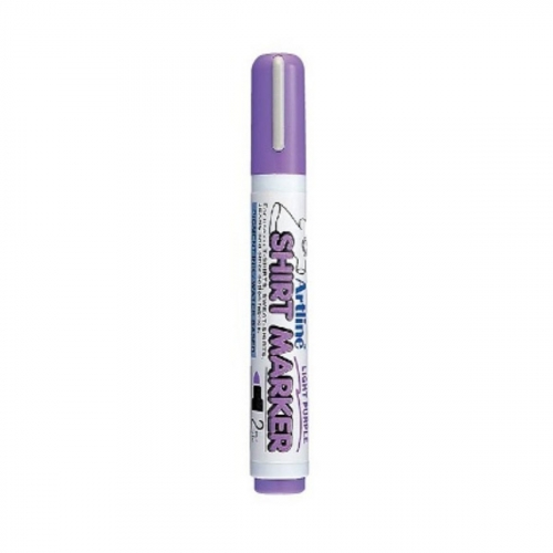 Marqueur TS Artline 2mm -  Violet  light
