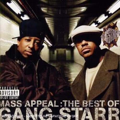 MASS APPEAL (THE BEST OF)