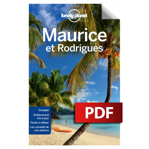 Maurice et Rodrigues - 3ed