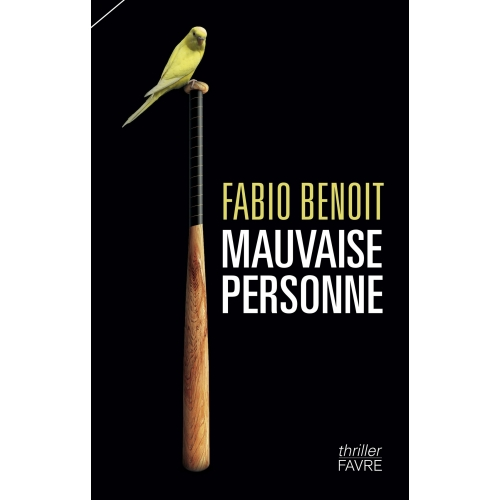 Mauvaise personne