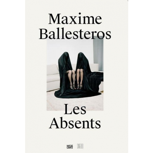 Maxime Ballesteros - Les absents