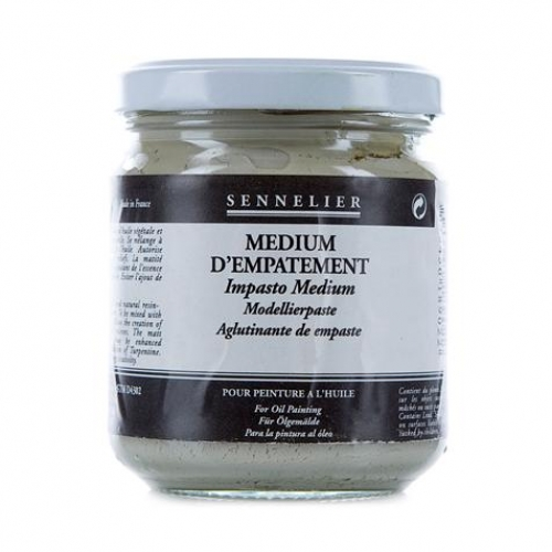 Médium empâtement 200ml pot