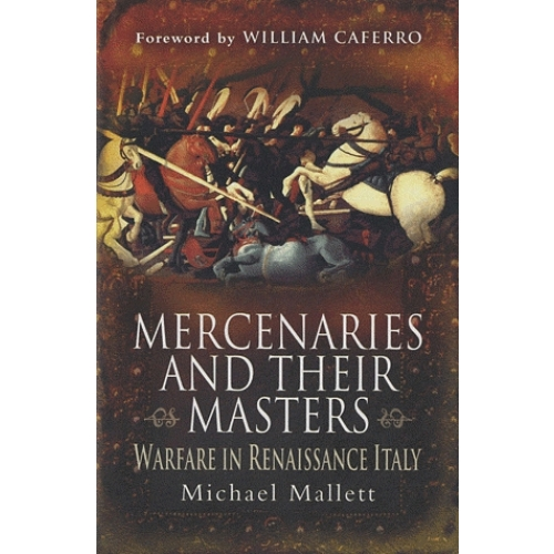 Mercenaries and Their Masters