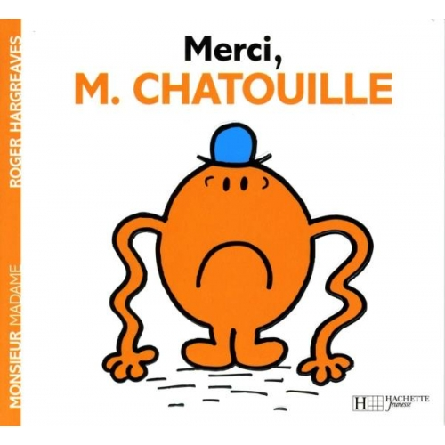 Merci, Monsieur Chatouille