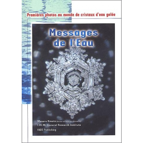 Messages de l'eau
