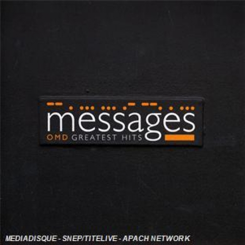 MESSAGES (GREATEST HITS)