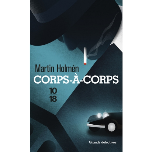 Metropol Tome 1 - Corps-à-corps