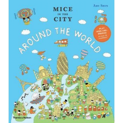 Mice in the City - Around the World