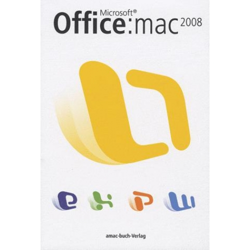 Microsoft Office : mac 2008