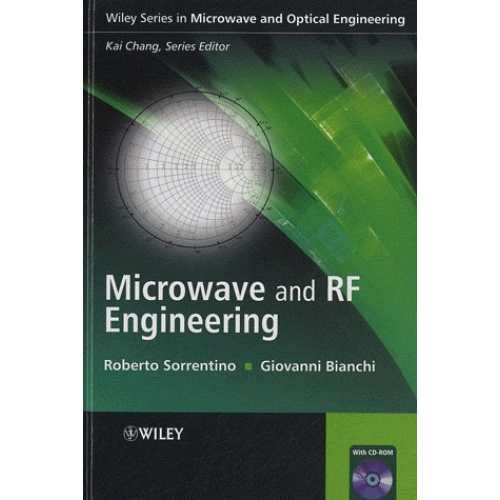 Microwave and FR Engineering