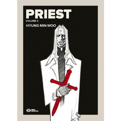 Priest Tome 3