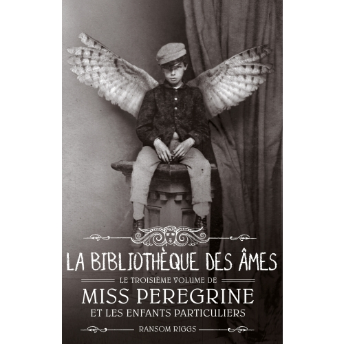 Miss Peregrine, Tome 03