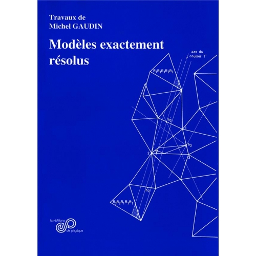 MODELES EXACTEMENT RESOLUS