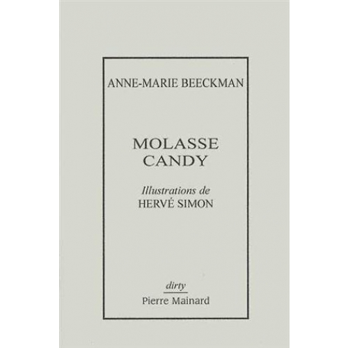 Molasse Candy