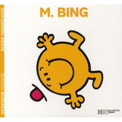 Monsieur Bing