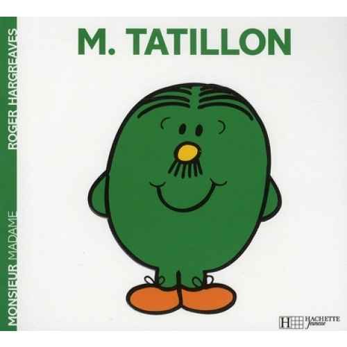 Monsieur Tatillon