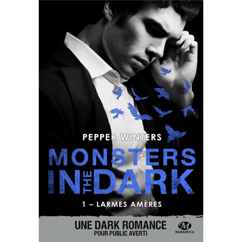 Monsters in the Dark Tome 1 - Larmes amères