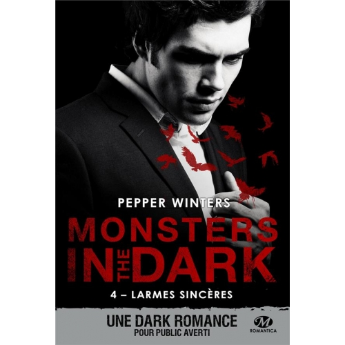 Monsters in the Dark Tome 4 - Larmes sincères