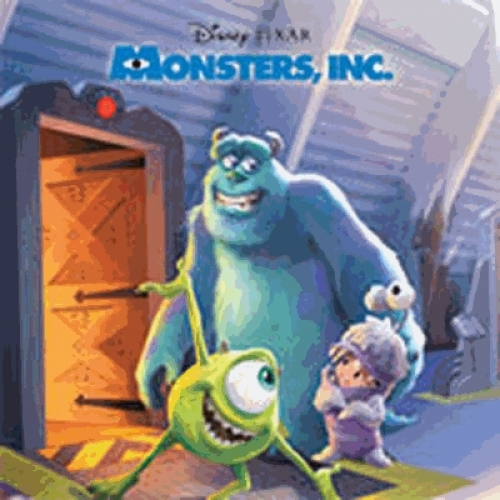 Monsters, inc. - Monstres & Cie