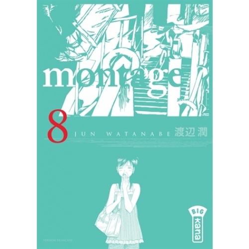 Montage Tome 8