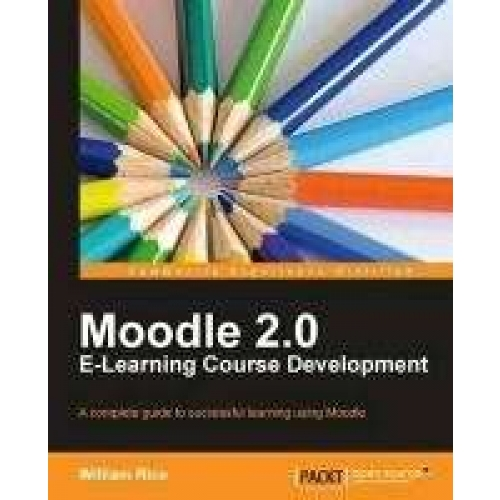 Moodle 2. - 0 E-Learning Course Development